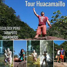 Tour Huacamaillo  Siente la magia de naturaleza al máximo #EcologyPeruTarapoto #EmersonPortocarrero #travel #vuajeros #peru