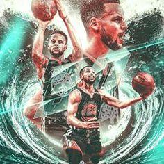 Stephen Curry Basketball, Nba Stephen Curry, Basketball Art, Basketball Pictures, Nba Wallpapers Stephen Curry, Steph Curry Wallpapers, Curry Warriors, Gsw Warriors, Golden State Warriors Wallpaper