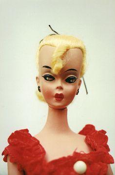 Bild Lilli (The original Barbie, from Germany)