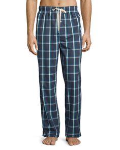Underwear & Sleepwears Plus Size Summer Short-sleeved Shorts Plaid Pajama Suit European Mens Cotton Mens Pyjama Sexy Sleepwear Men Pijamas Big Size Profit Small Men's Pajama Sets