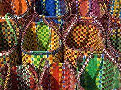 Kalaw market by miriam reik, via Flickr