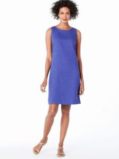 ARIANNA CHEMISE DRESS - Pendleton