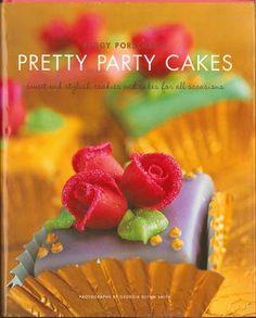 Peggy porschen pretty party cakes 2