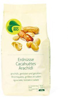 Bild von Bio Erdnüsse