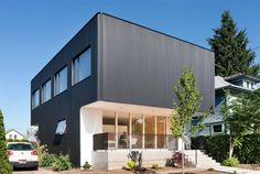 Oakley+House+/+Benjamin+Waechter+Architect