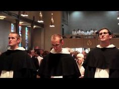 Who are the Dominican Friars? - YouTube