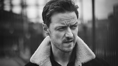 Scottish actor James McAvoy says he didn't like shaving his head for the role of Professor Charles Xavier in X-Men series of films. The star is currently sporting a bald head to reprise the role of Professor X in Dark Phoenix, his third. James Mcavoy, James Chapter 2, Anne Marie Duff, Logan Marshall Green, Scottish Actors, Charles Xavier, Actor James, The Fashionisto, Bulk Up