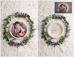 Keri Meyers Photography — KMP Floral Wreath Digital Background Set Digital Backgrounds, Photoshop Backgrounds, Floral Wreath, Floral Newborn Session Ideas, Floral Digital Backdrop, Newborn Photography, Lifestyle Newborn Photography