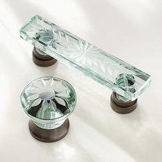 Recycled Glass | Sarah Richardson Design