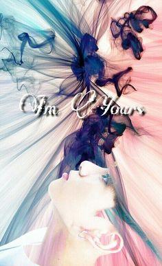 I'm Yours #Jungkook #Bts #BangtanBoys #Jeon #Park #Jimin #Wattpad #kpop #fanfic