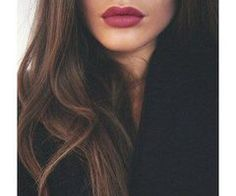 Find images and videos about hair, makeup and lips on We Heart It - the app to get lost in what you love. Girl Photography Poses, Creative Photography, Plum Lips, Foto Shoot, Beautiful Lips, Portrait Photo, About Hair, Stylish Girl, Hair Makeup