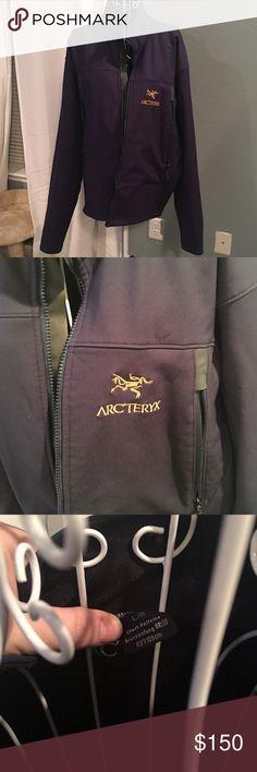Arcteryx Jacket EUC! No flaws! Size large! Arc'teryx Jackets & Coats