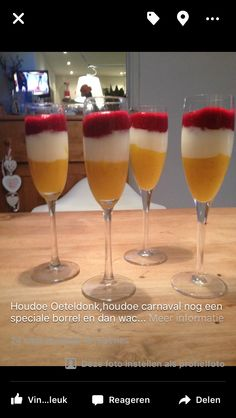 Healthy afterparty smoothy!#carnaval#oeteldonk#afterparty