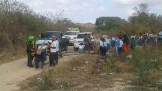 Docentes de Monguí bloquean carretera al sur - Hoy es Noticia