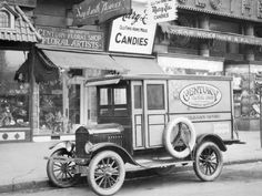 Image result for vintage truck photos