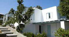 Villas Georgy, #Paros apartments, Parikia, Cyclades, Greece       www.paroseasybooking.gr
