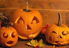 15 Lanterne di Halloween fai da te: scopri le zucche glamour