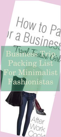 Minimalist travel has lots of advantages, and more people are making the switch to a minimalist technique to backpacking and taking a trip. But there'... Business Trip Packing, Packing List For Travel, Business Travel, Minimal Travel, Frame Of Mind, Minimalist Home Decor, Backpacking, People, Trail Riding