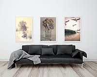 Obrazy - 3 reprodukcie A3 na objednávku - 6783974_ Photo Art, Couch, Photos, Furniture, Home Decor, Fotografia, Homemade Home Decor, Sofa, Pictures