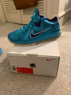 low priced 56d0b 93657 NIKE LEBRON 9 LOW