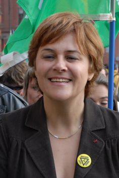 Dominique Voynet