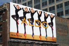 #OOH #ALDO #Shoes