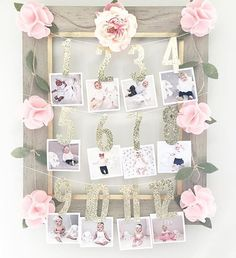 Need a Monday pick me up? Here is the absolute sweetest way to display your…