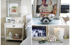 Sarah Reilly's Chicago Home Tour #theeverygirl