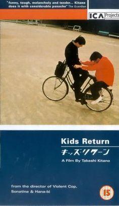 Kizzu ritân (1996) - IMDb