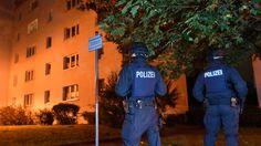 Aufmarsch im Stadtteil Kappel: Rechte demonstrieren in Chemnitz
