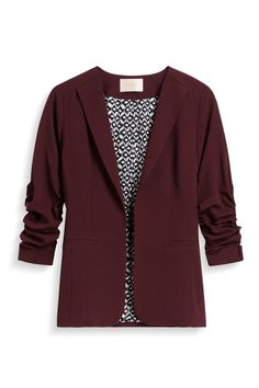 I have this blazer, and I LOVE it! I've seen a gold/mustard colored one, and I'm hoping to get my hands on one I have this blazer, and I LOVE it! I've seen a gold/mustard colored one, and I'm hoping to get my hands on one Stitch Fit, Stitch Fix Fall, Stitch Fix Outfits, Zooey Deschanel, Hipster, Stitch Fix Stylist, Work Wardrobe, Wardrobe Ideas, Personal Stylist