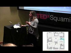 Human Connection In The Digital Age: Christine McLeod at TEDxSquamishWomen