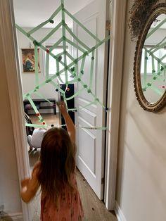 Mirror, Cool Stuff, Kids, Furniture, Home Decor, Young Children, Boys, Decoration Home, Room Decor