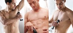 The Ultimate Manscaping Guide - http://www.fashionbeans.com/2016/ultimate-manscaping-guide/