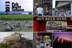 2013 Pub Night Season at Wagner Vineyards - Finger Lakes Tourism Alliance