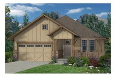 Cottonwood 2653 by KB Home at Pinery West