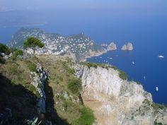 More Capri, Italy @ http://fortheloveofitaly.blogspot.com/search/label/Capri