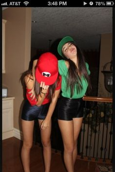 Halloween_Outfits :)
