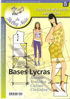 baseslycras - Zen mendonça - Álbumes web de Picasa Clothing Patterns, Sewing Patterns, Fashion Figure Drawing, Pattern Drafting, Love Sewing, Library Books, Fashion Books, Pattern Books, Dressmaking
