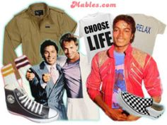 "clothes of 1983 | ... movie ""Staying Alive"" (1983) took the fans to the 1980s gym life"