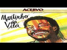 Martinho da Vila - Coleção Acervo Especial - CD Completo