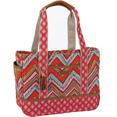 'Dena-East/West Tote-BALI-10273 NWT' is going up for auction at 11am Mon, Jul 29 with a starting bid of $25.
