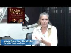 The Halley Elise Show with Special Guest Christopher Barret
