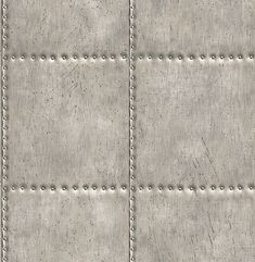 Williston Forge Dolores Pewter Sheet Metal L x W Wallpaper Roll Colour: Pewter Copper Wallpaper, Brick Wallpaper Roll, Metallic Wallpaper, Embossed Wallpaper, Wallpaper Panels, Wallpaper Samples, Textured Wallpaper, Of Wallpaper, Classic Wallpaper