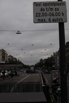 Den Haag Taxi, The Hague