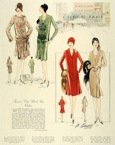 McCall's 1928