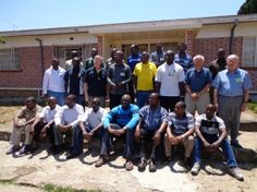 Southern Africa: Sixth Provincial Chapter