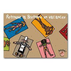 Bigoudène en vacances | Finistère | Bretagne | #myfinistere