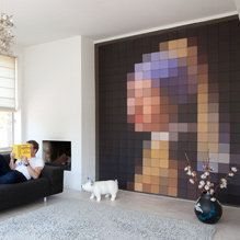 Such a clever idea. Use one image or multiple to create a mosaic. Starting from £22