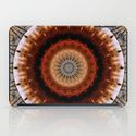 i pad case Mandala old signs by Christine Bässler http://society6.com/product/mandala-old-signs_print?curator=christinebssler